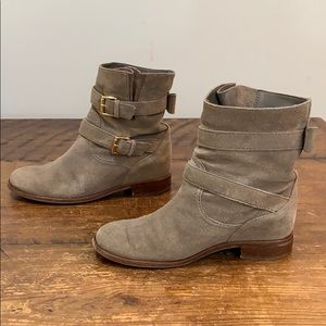 01a9963a177a Kate Spade New York Sabina Suede Combat Boots